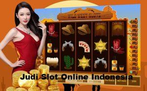 Ragam Harian Bonus Judi Slot Indonesia Online